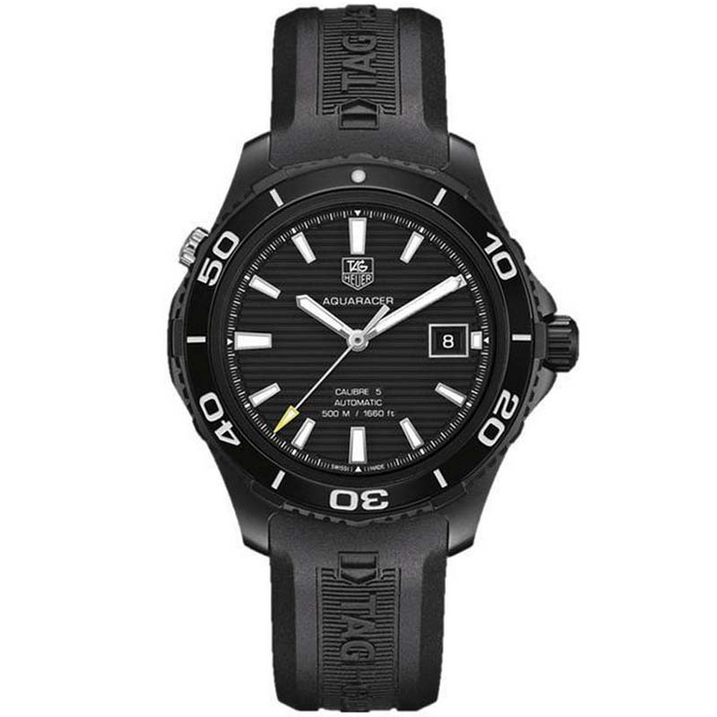 Aquaracer 500 Automatic Watch WAK2180.FT6027
