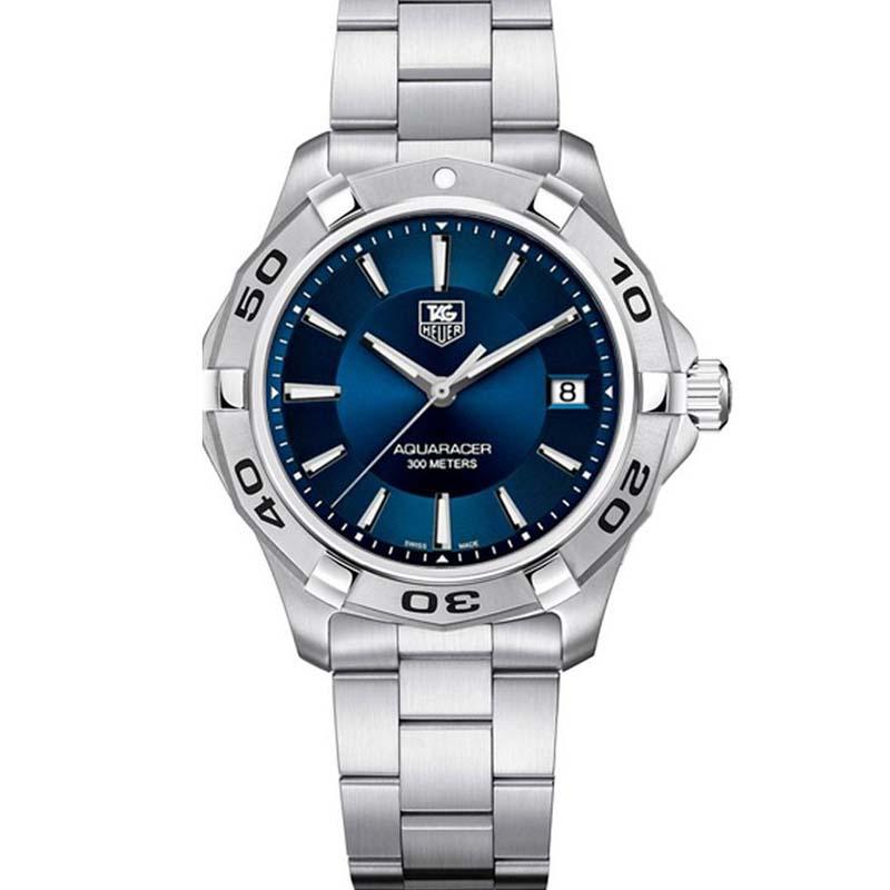 Aquaracer Quartz Watch WAP1112.BA0831