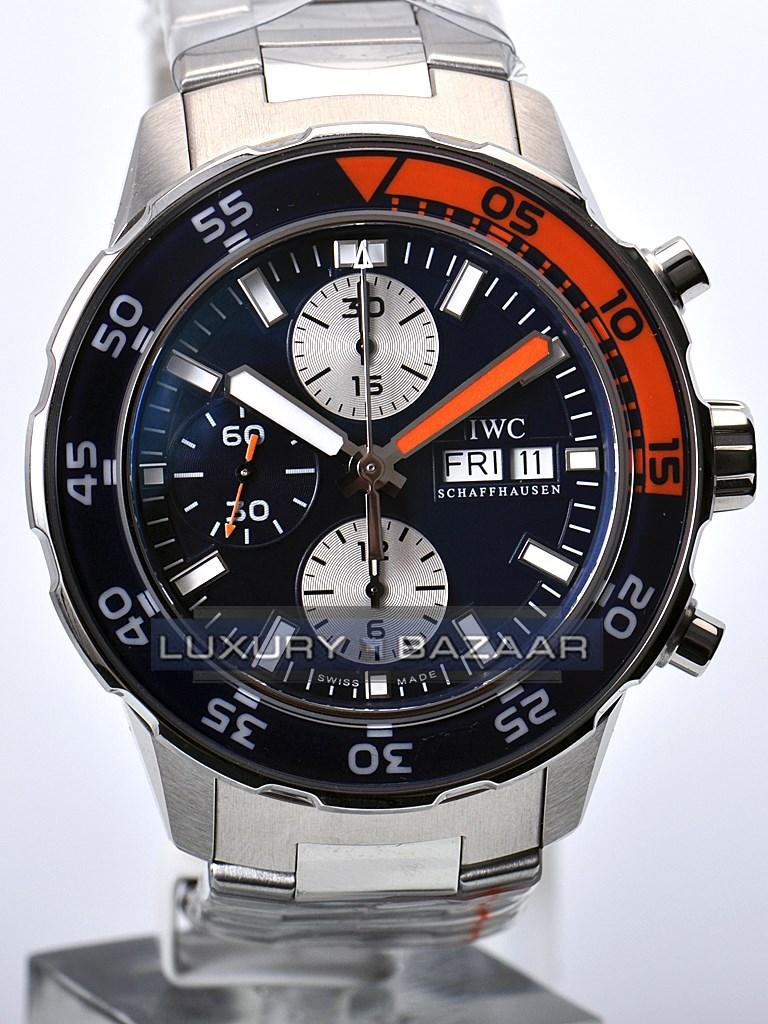Aquatimer Chrono-Automatic IW376703