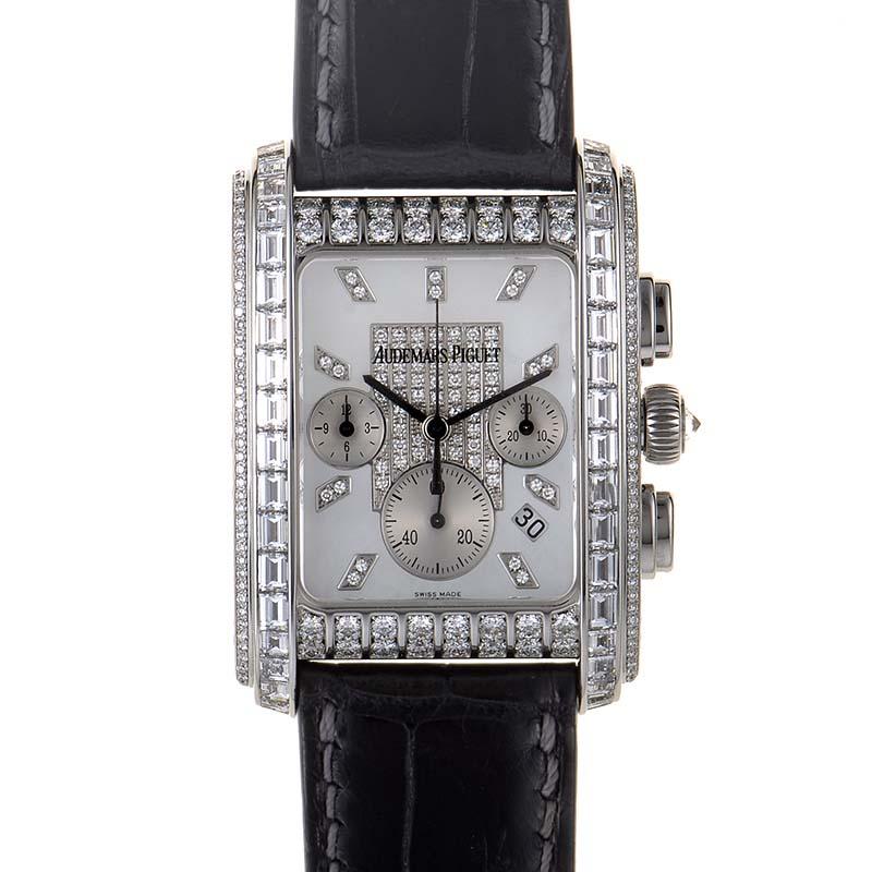 Edward Piguet Chronograph Watch 25952BC.ZZ.D001CR.01
