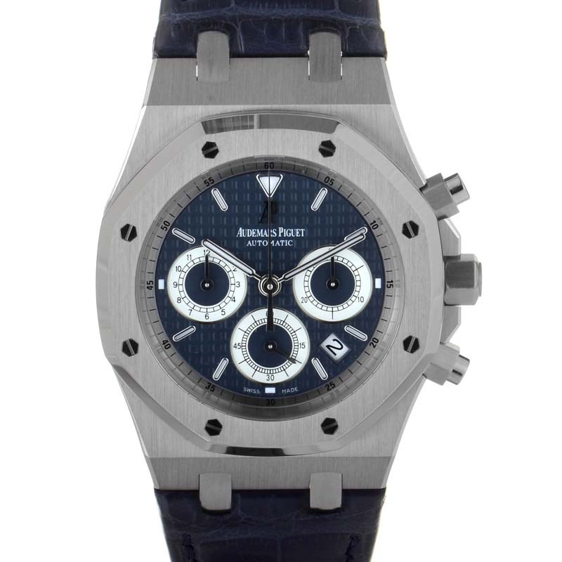 Royal Oak Chronograph 26022BC.OO.D028CR.01