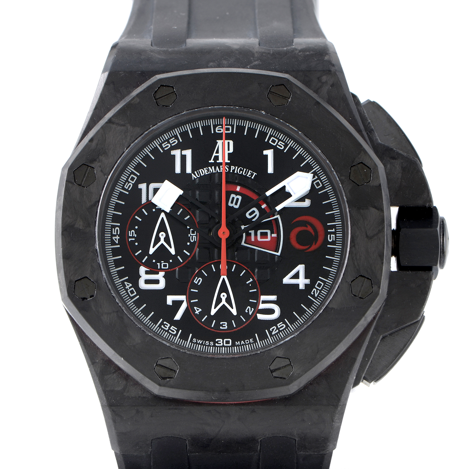 Royal Oak Offshore Team Alinghi Chronograph 26062FS.OO.A002CA.01