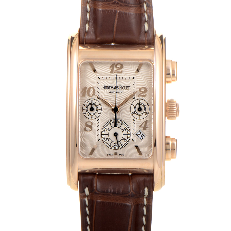 Edward Piguet Chronograph 25987OR.OO.D088CR.01