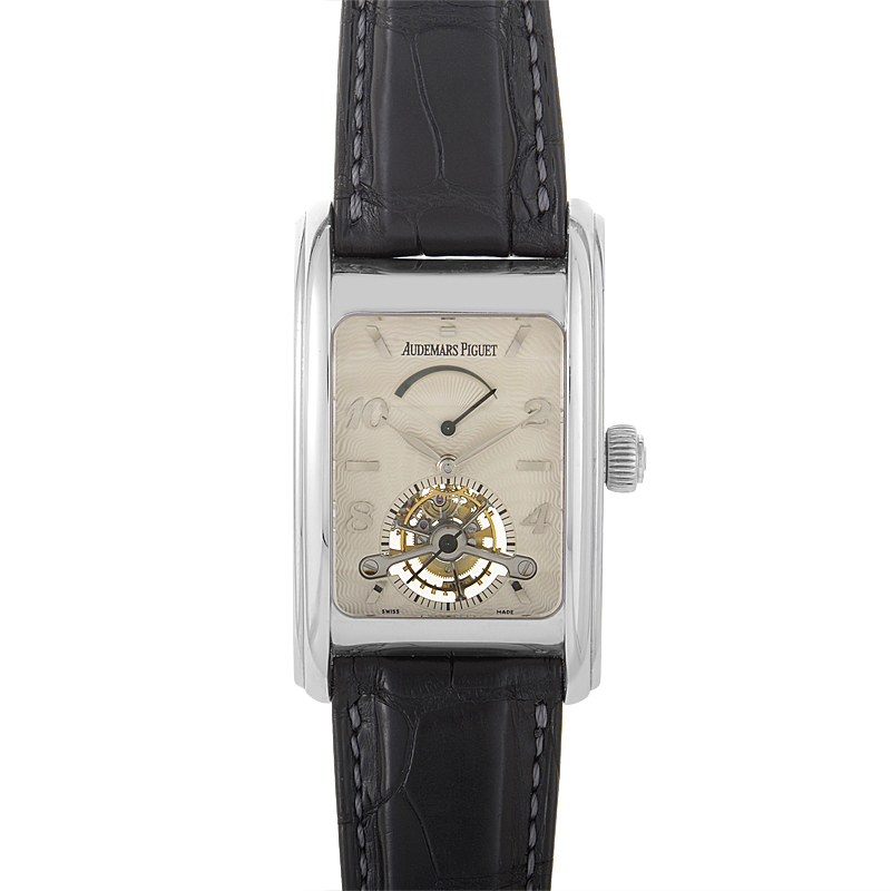 Edward Piguet Tourbillon Power Reserve 26006BC.OO.D002CR.01