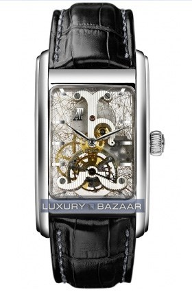 Edward Piguet Tourbillon  Skeleton  25924BC.00.D002CR.01