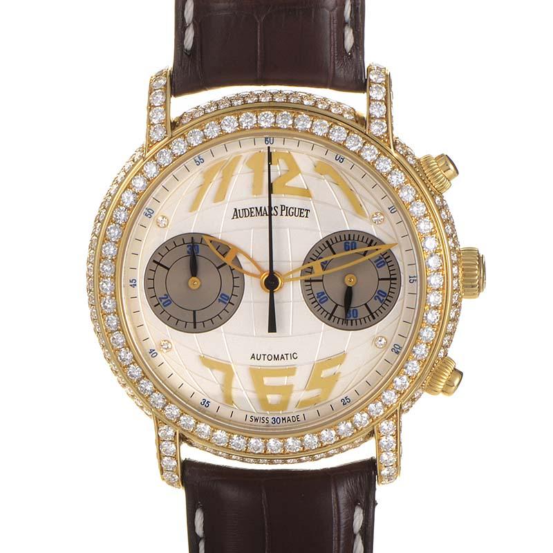 Jules Audemars Chronograph 25999BA.ZZ.D088CR.01.A