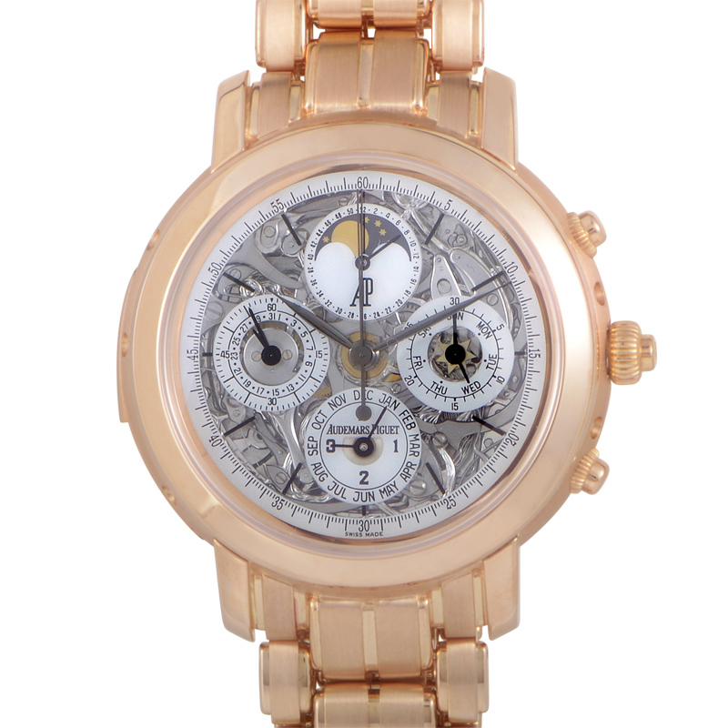 Jules Audemars Grand Complication 26023OR.OO.1138OR.01