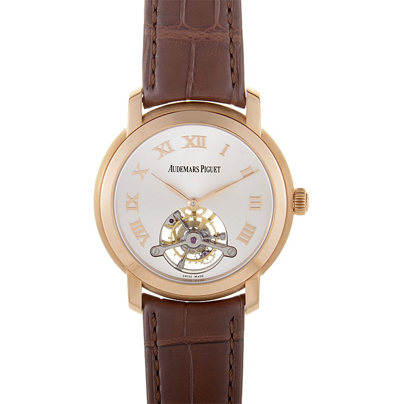Jules Audemars Tourbillon 26561OR.OO.D088CR.01