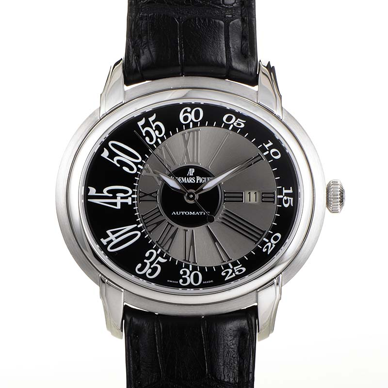 Millenary Novelty Automatic 15320BC.OO.D002CR.01