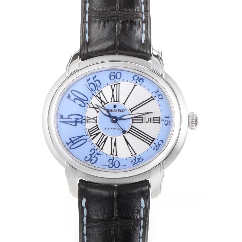 Millenary Novelty Automatic 15320BC.OO.D093CR.01