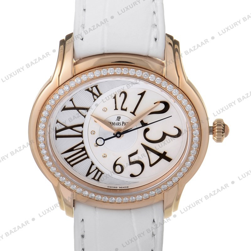 Millenary Novelty Ladies 77301OR.ZZ.D015CR.01
