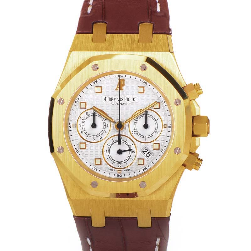 Royal Oak Chronograph 26022BA.OO.D088CR.01
