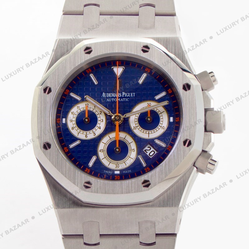 Royal Oak Chronograph  26300ST.OO.1110ST.07