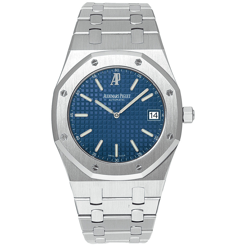Royal Oak Date Jumbo 15202ST.OO.0944ST.03