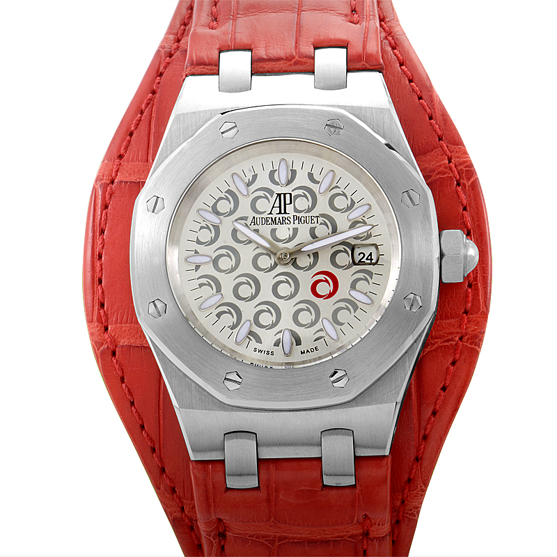 Royal Oak Ladies Alinghi 67610ST.OO.D062CR.01