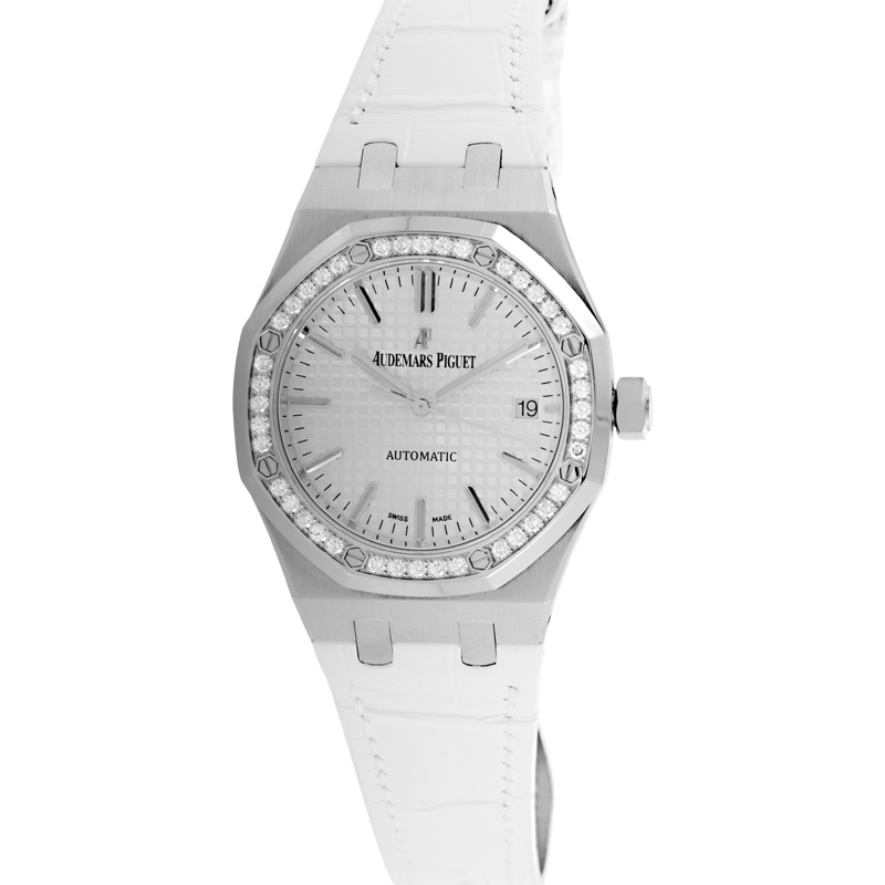 Royal Oak Ladies 15451ST.ZZ.D01