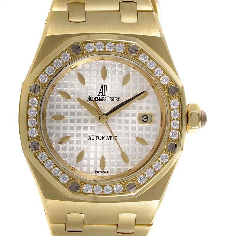 Royal Oak Lady 77321BA.ZZ.1230BA.01