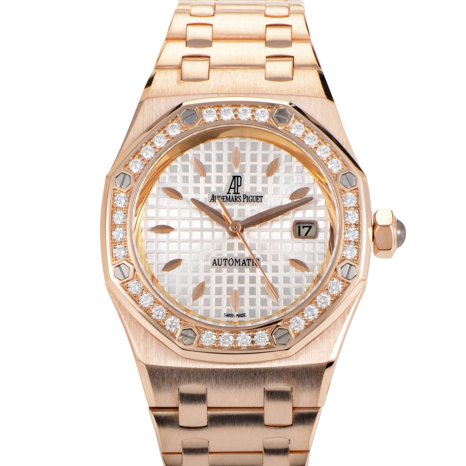 Royal Oak Lady 77321OR.ZZ.1230OR.01