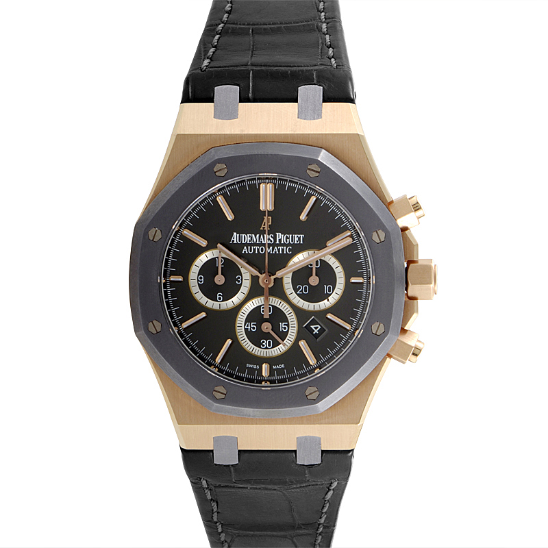 Royal Oak Leo Messi Limited Edition 26325OL.OO.D005CR.01