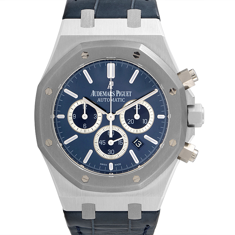 Royal Oak Leo Messi Limited Edition 26325PL.OO.D310CR.01