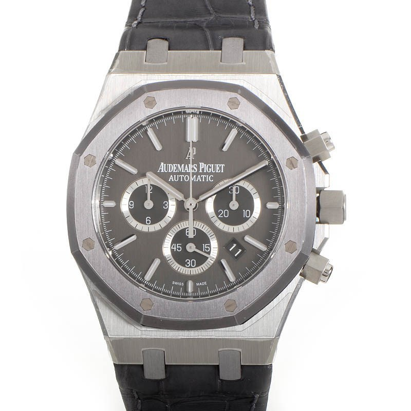 Royal Oak Leo Messi Limited Edition 26325TS.OO.D005CR.01