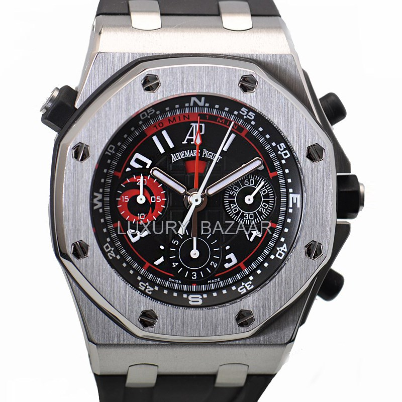 Royal Oak Offshore Alinghi Polaris   26040ST.OO.D002CA.01
