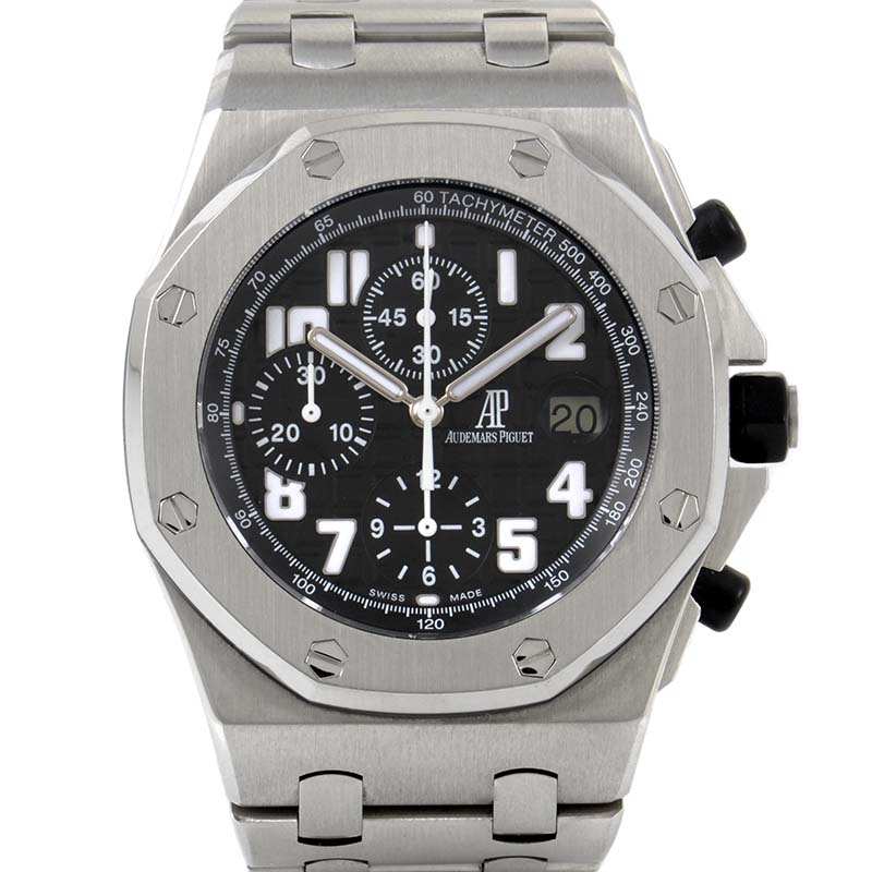 Royal Oak Offshore Chronograph 25721ST.OO.1000ST.08.A