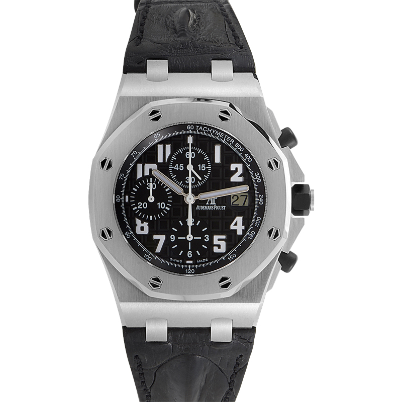 Royal Oak Offshore Chrono Themes 26020ST.OO.D001IN.01