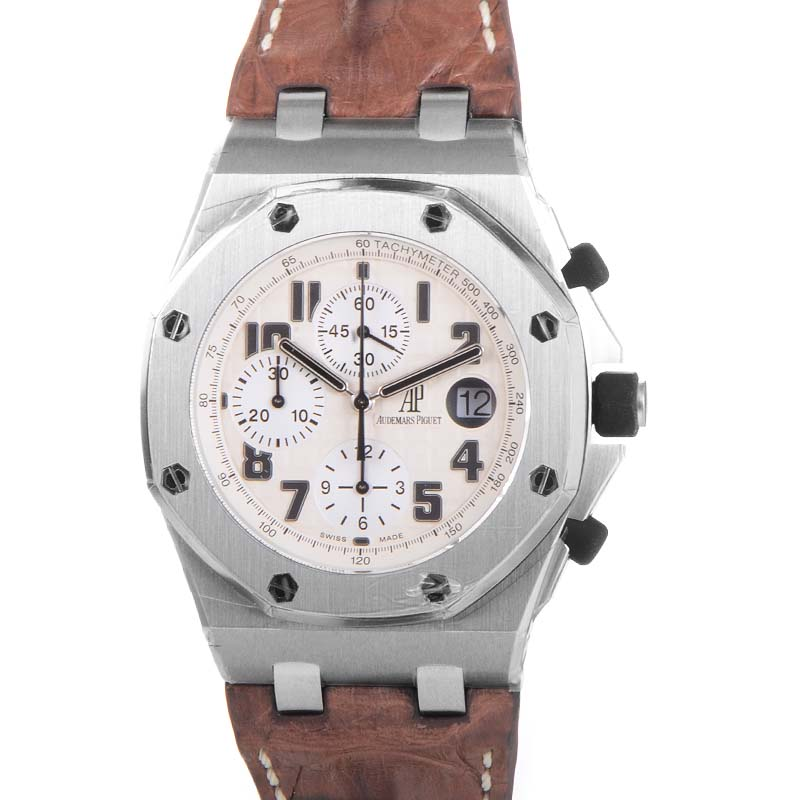 Royal Oak Offshore Safari Chronograph 26170ST.OO.D091CR.01