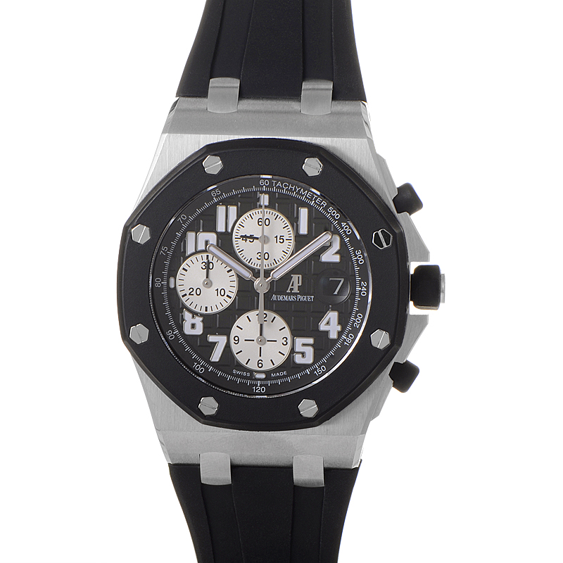 Royal Oak Offshore Chronograph 25940SK.OO.D002CA.03