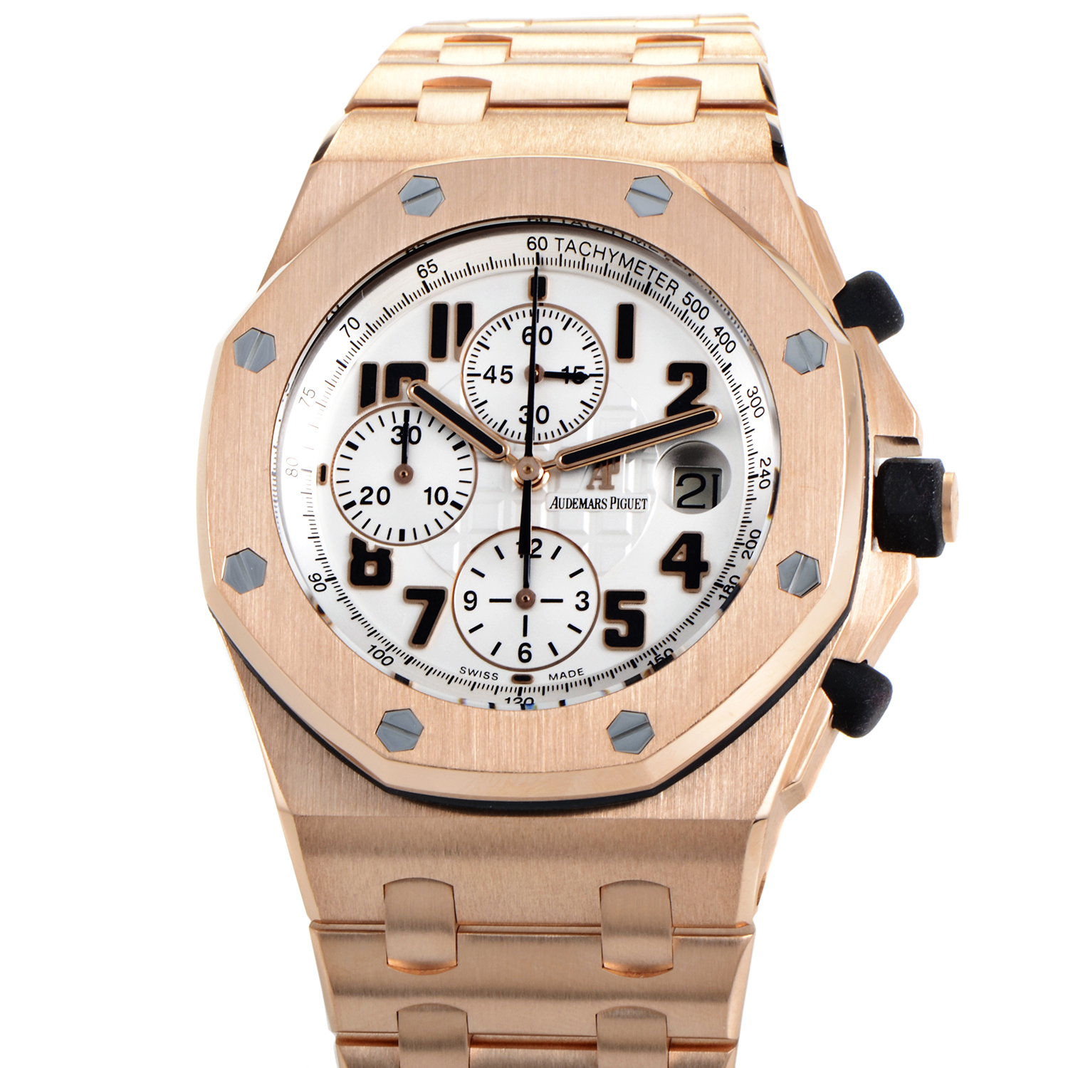 Royal Oak Offshore Chronograph 26170OR.OO.1000OR.01