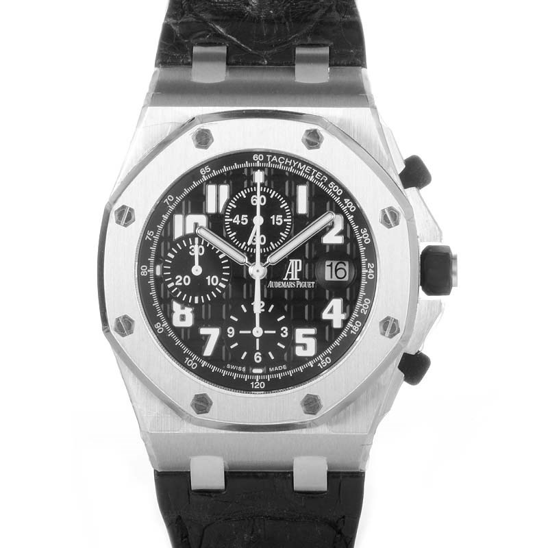 Royal Oak Offshore Chronograph 26170ST.OO.D101CR.03