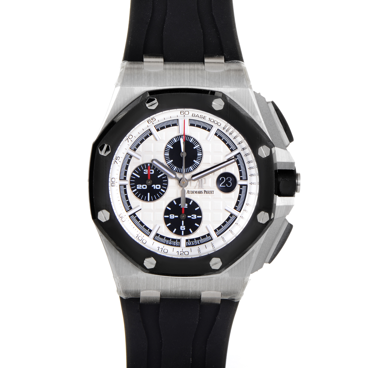 Royal Oak Offshore Chronograph  26400SO.OO.A002CA.01