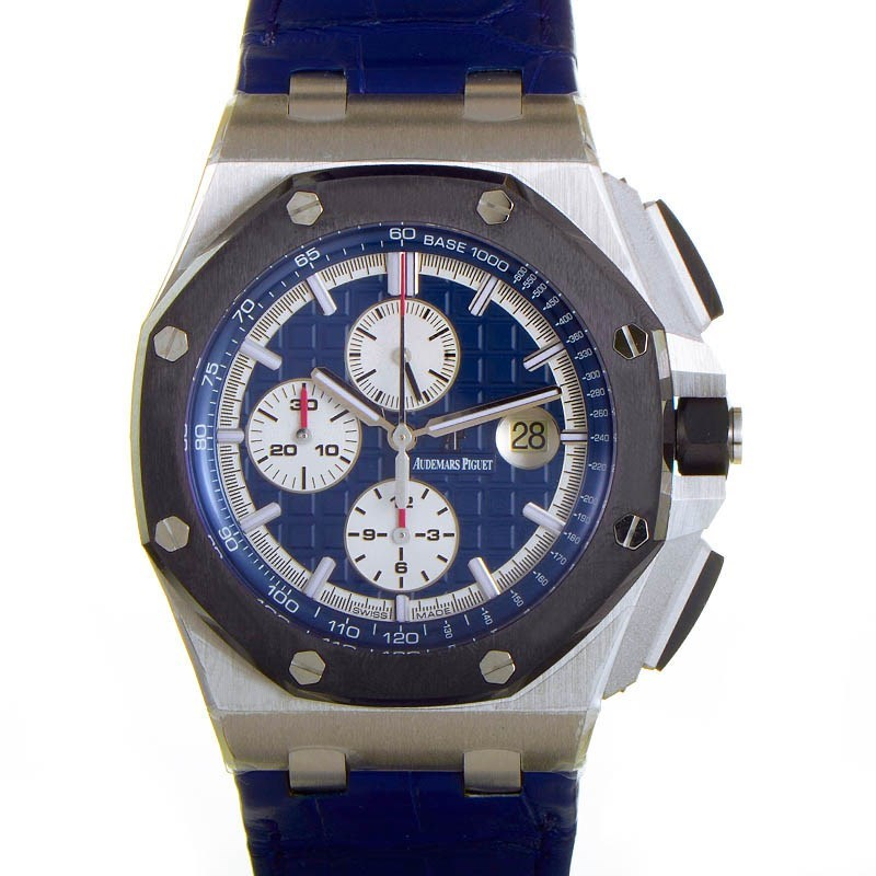 Royal Oak Offshore Chronograph 26401PO.OO.A018CR.01