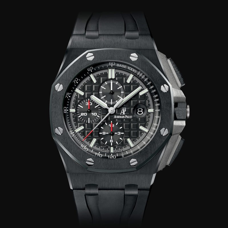 Royal Oak Offshore Chronograph 26402CE.OO.A002CA.01