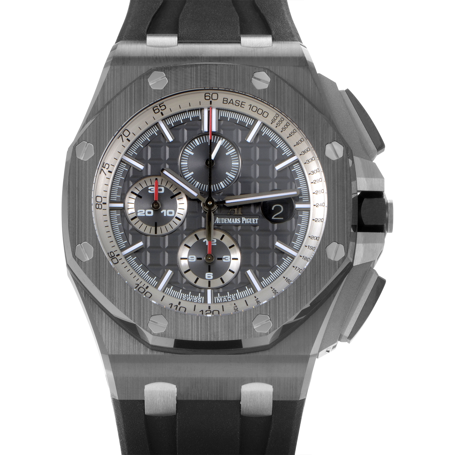 Royal Oak Offshore Chronograph Watch 26405CE.OO.A002CA.01