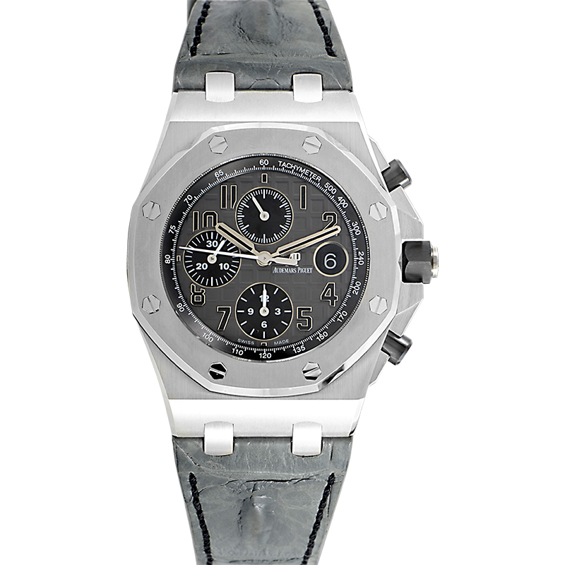 Royal Oak Offshore Chronograph 26470ST.OO.A104CR.01