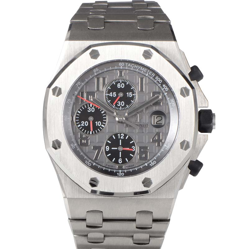 Royal Oak Offshore Chronograph 26170TI.OO.1000TI.01