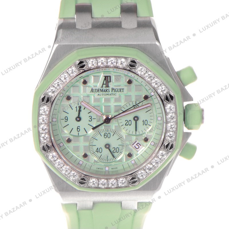 Royal Oak Offshore Chronograph Ladies 26048SK.ZZ.D035CA.01