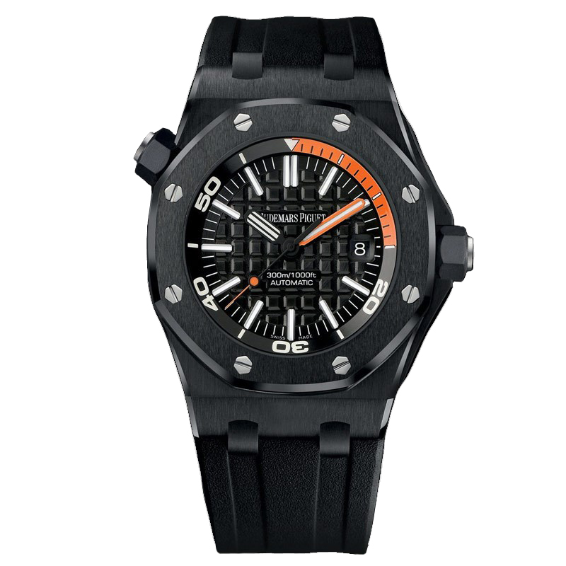 Royal Oak Offshore Diver 15707CE.OO.A002CA.01