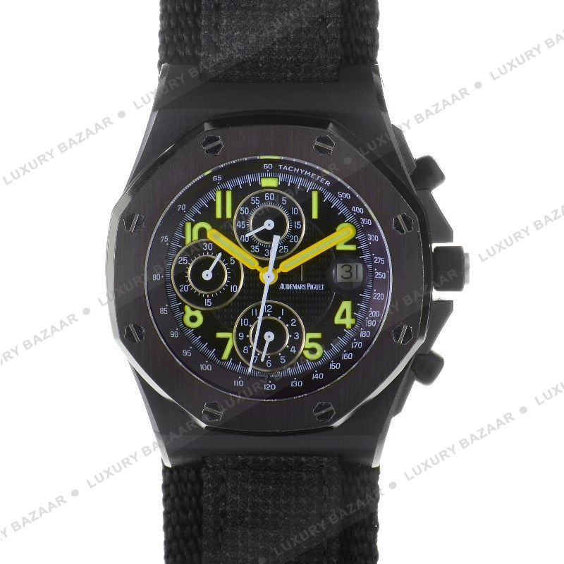 Audemars Piguet Royal Oak Offshore End Of Days 25770SN.O.0001KE.01