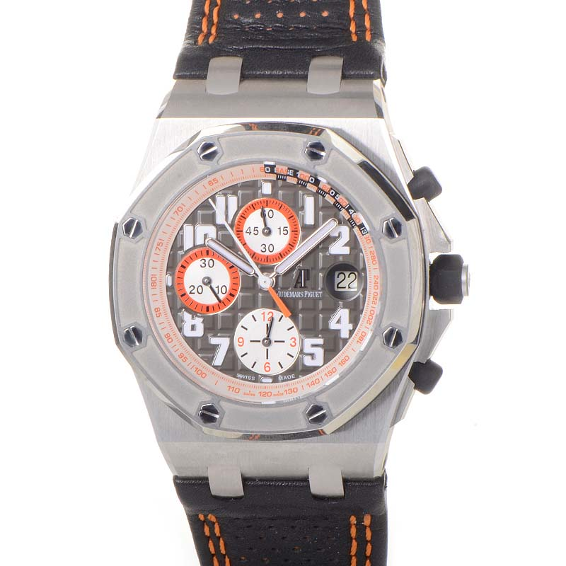 Royal Oak Offshore Gentleman Driver 26175ST.OO.D003CU.01