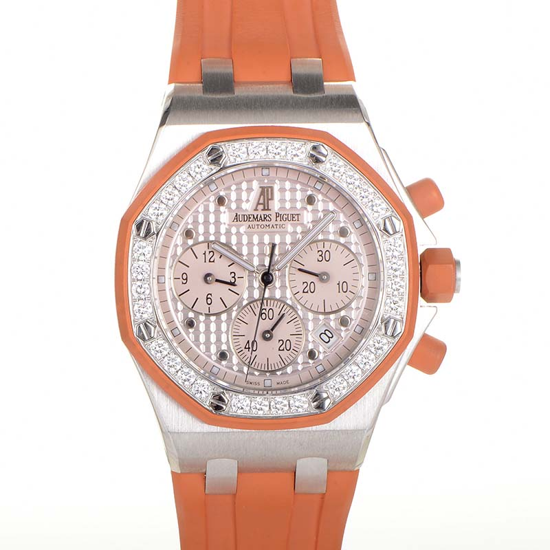 Royal Oak Offshore Ladies 25986CK.ZZ.D065CA.02