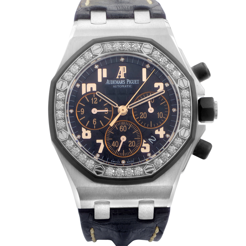 Audemars Piguet Royal Oak Offshore Ladies 57th Street Limited 26282SK.ZZ.D101CR.01