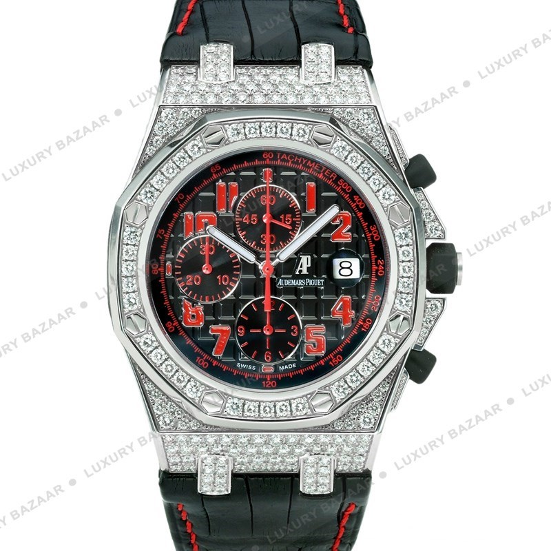 Royal Oak Offshore Las Vegas Strip 26191BC.ZZ.D002CR.01