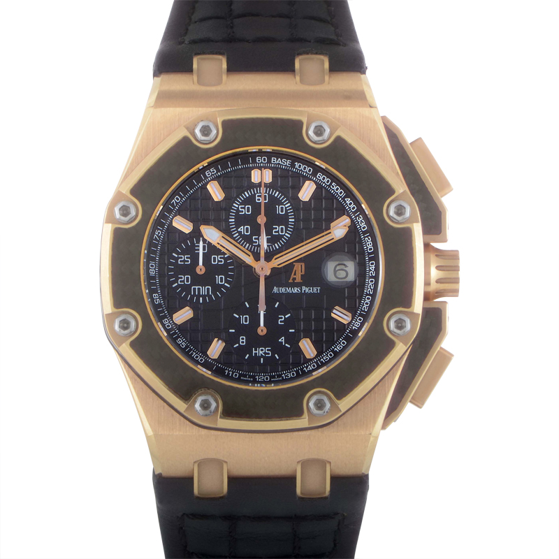Royal Oak Offshore Montoya Limited 26030RO.OO.D001IN.01