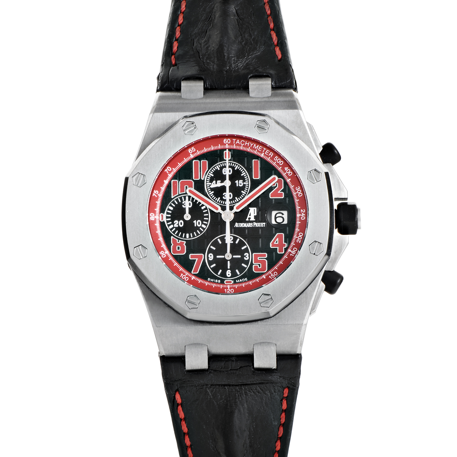Royal Oak Offshore Queens Road 26198TI.OO.D101CR.01