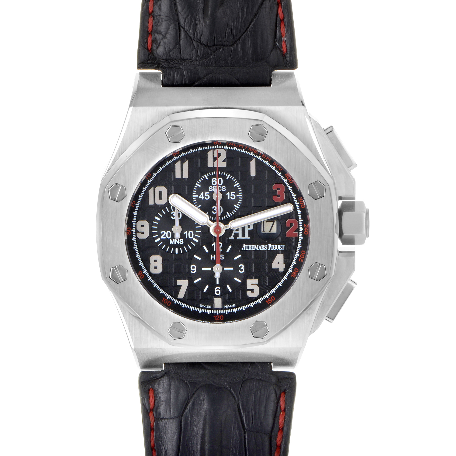 Royal Oak Offshore Shaquille O'Neal Chronograph 26133ST.OO.A101CR.01