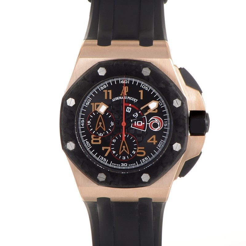 Royal Oak Offshore Team Alinghi Chronograph 26062OR.OO.A002CA.01