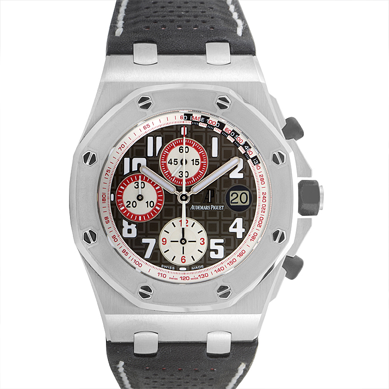 Royal Oak Offshore Tour Auto 2010 26363ST.OO.D003CU.01